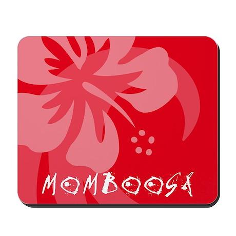 Momboosa Mousepad