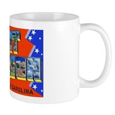 Fort Jackson South Carolina Coffee Mug