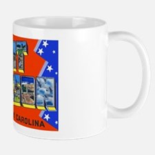 Fort Jackson South Carolina Mug