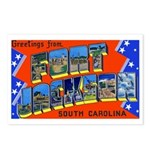 Fort Jackson South Carolina Postcards (Package of