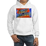 Fort Jackson South Carolina Hooded Sweatshirt