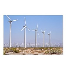 Wind Power Postcards (Package of 8)