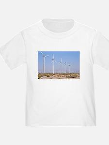 Wind Power T