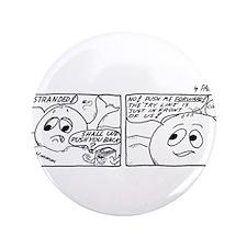 "Scrum Concussion 3.5"" Button (100 pack)"