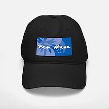 Pau Hana Baseball Hat