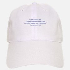 Corrections Officers / Genesis Baseball Baseball Cap