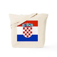Croatia.png Tote Bag