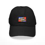 Fort Sill Oklahoma Black Cap