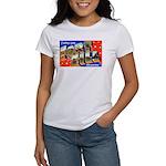 Fort Sill Oklahoma Women's T-Shirt