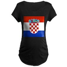 Croatia.png T-Shirt