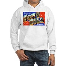 Fort Sill Oklahoma Hoodie
