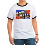 Fort Sill Oklahoma (Front) Ringer T