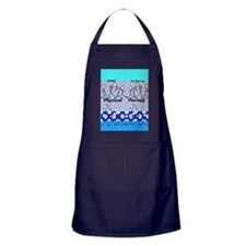 Physical Therapy Apron (dark)