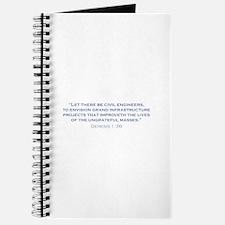 Civil Engineers / Genesis Journal