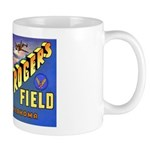 Will Rogers Field Oklahoma Mug
