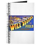 Will Rogers Field Oklahoma Journal