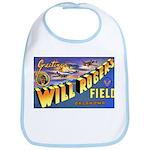 Will Rogers Field Oklahoma Bib