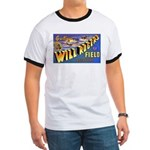 Will Rogers Field Oklahoma (Front) Ringer T