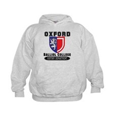 Oxford History Department Hoody