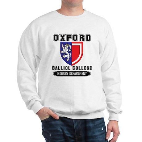 Oxford History Department Sweatshirt