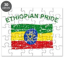 Ethiopian Pride Puzzle