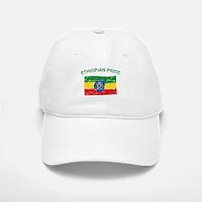 Ethiopian Pride Baseball Baseball Cap