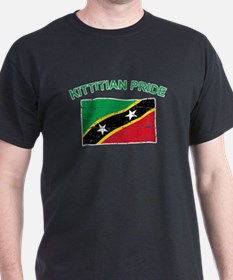 St. Kitts Pride T-Shirt