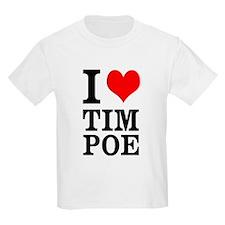 Tim Poe T-Shirt