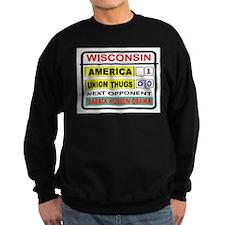 ANTI-UNION Sweatshirt