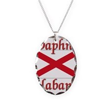 Daphne Alabama Necklace