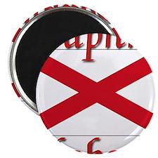 Daphne Alabama Magnet