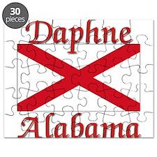 Daphne Alabama Puzzle