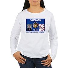 WALKER FOR PRESIDENT T-Shirt