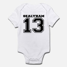 Sealyham SPORT Infant Bodysuit