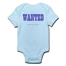WANTED Infant Creeper