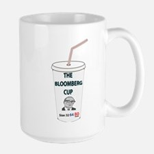 The Bloomberg Cup Large Mug