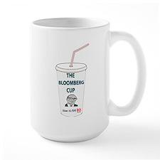 The Bloomberg Cup Mug