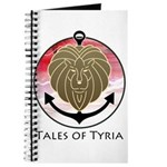Tales of Tyria Logo Journal