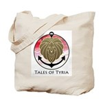 Tales of Tyria Logo Tote Bag