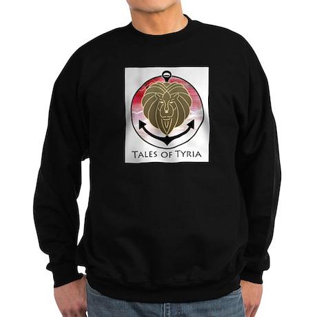 Tales of Tyria Logo Sweatshirt (dark)
