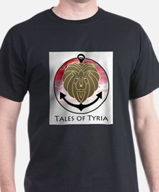 Tales of Tyria Logo T-Shirt