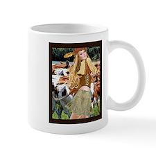 FAY HERDRESS Mug