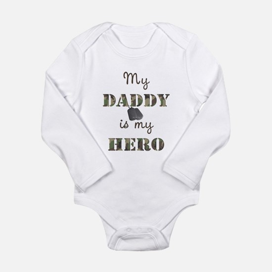 7x7daddyherotags Body Suit