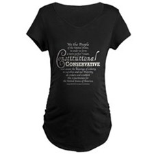 Constitutional Conservative T-Shirt