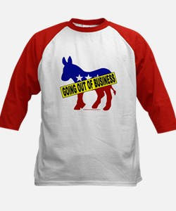 Going Out Business Democrats Tee