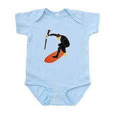 Skeet Surfin Infant Bodysuit
