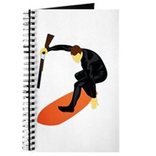 Skeet Surfin Journal