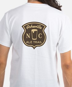 Ale t shirts shirts tees custom ale clothing for Asheville t shirt company