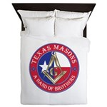 Texas Brothers Queen Duvet