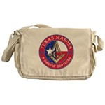 Texas Brothers Messenger Bag